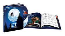 E.T. The Extra-Terrestrial Anniversary E Blu-ray