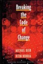 Breaking the Code of Change