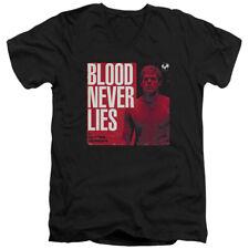 DEXTER COVER T-Shirt Men's V Neck