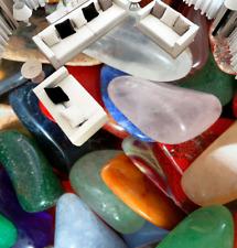 3D cristallo pietra Pavimento Foto Wallpaper Murales Muro Stampa Decalcomania