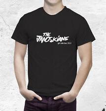 Janoskians Got Cake Tour 2014 Tshirt