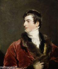 Sir Thomas Lawrence:John Arthur Douglas Bloomfield Giclee Canvas Print