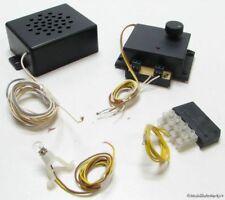 Elektronik-Bastel-Set Elektro Bauelemente 9 teilig