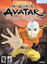 Avatar: The Last Air Bender - PC