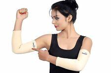 Arm Compression Sleeve Arthritis Tendonitis Golfers Tennis Elbow Treatment W108