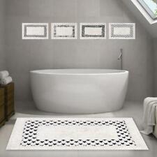 Badematte Fußmatte Badvorleger Duschmatte Badteppich Bad Badezimmer Badgarnitur