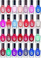 Sally Hansen Miracle Gel Nail Polish NEW Choose Your Color 0.5 fl oz Bottles