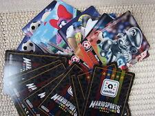 Amiibo Card Mario Sports Superstars - Football - Select - NEW