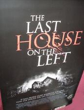 Cinema Banner: LAST HOUSE ON THE LEFT, THE 2009
