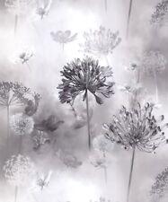 DecorSave - Arthouse Spring Meadow Mono Wallpaper 697401.