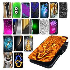 Schutz Hülle für Samsung Galaxy J3 / J5 / J7 Handy Tasche Case Etui Cover Motiv