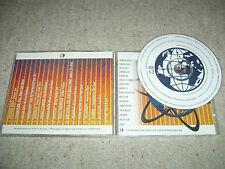 Q CD WORLD OF NOISE MORRISSEY RADIOHEAD BLUR GO-GOS STRANGELOVE ALMIGHTY PARTY