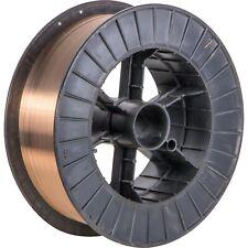 TS-SG 3 Schweißdraht Stahl lagengespult G4Si1 D-200 Spule TÜV & DB VPE: 5 kg