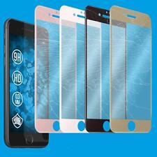 Glas-Schutz-Folie – full-cover-display-screen – clear klar transparent u. Rahmen