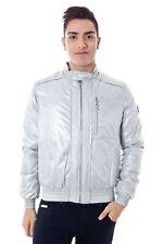 Datch jacket Men's Light Blue Autumn/Winter new original genuin B7W5610_42A PH
