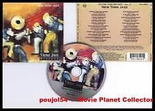 VICTOR JAZZ HISTORY vol.4 : NEW YORK JAZZ (CD) 1996