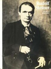 RUDOLF STEINER  HEMLEBEN JOHANNES EDIZIONI ARCOBALENO 1989