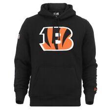 NEW Era Hoody-NFL Cincinnati Bengals Nero