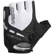 Chiba BioXCell Handschuhe Trainingshandschuhe Fitness versch. Größen Schwarz