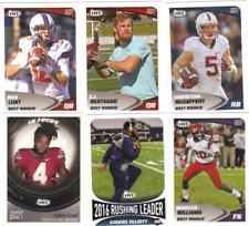2017 Sage Hit Premier Draft Football High Series Base Cards - Choose #'s 66-135