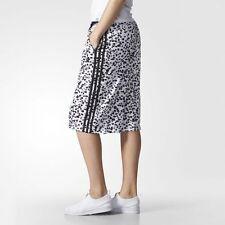 ADIDAS originals inked Culottes shorts AZ6306 women brush calligraphy