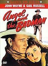 Angel and the Badman (DVD, 2001)