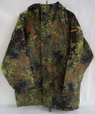 Bundeswehr Regenbekleidung Nässeschutz Anzug Regenjacke Regenhose