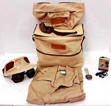 Indiana Jones Last Crusade Adventure Kit-Pepsi Promo- Set of 6 or Your Choice