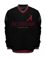 University of Alabama Rush Windshell Pullover Jacket