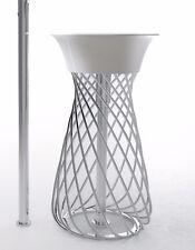 Mobile bagno struttura metallica ideale per lavabo Wire