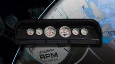 67-72 Ford Truck CF Dash w/ Ultra Lite Gauges