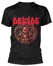 Deicide 'Blasphererion' T-Shirt - NEW & OFFICIAL!