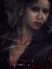 The Vampire Diaries Elena Gilbert TV Series Huge Giant Wall Print POSTER