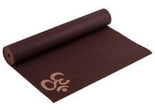 Yogamatte basic OM von Yogistar