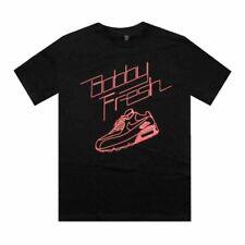 $35.00 limited edition Bobby Fresh Nike Air Max 90 infrared Tee (black) shirt M9