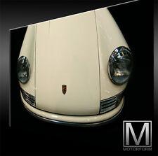 Porsche 911 911S 911E 911T 912 LEINWAND Bild Canvas ART Kunstdruck Leinwandbild
