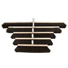 Arenga Faser Industriebesen Hallenbesen grober Staub Besen 40 -100 cm