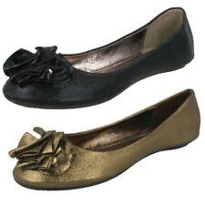 Update para Damas Plano Zapatillas de Ballet