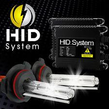 HIDSystem Xenon HID Kit 55w Slim 880 9005 9006 H1 H4 H7 H10 H11 H13 5202