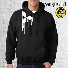 Mitsubishi Drip Hoodie Stylehooded Sweatshirt