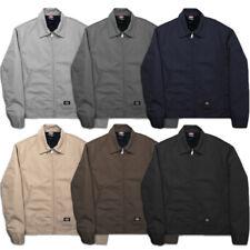 Dickies Men's Lined Eisenhower Jacket Style # TJ15