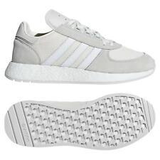 adidas ORIGINALS MARATHON X 5923 TRAINERS WHITE SHOES SNEAKERS RETRO INIKI MEN'S