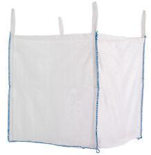 BIG BAG 90 x 90 x 90 cm unbeschichtet Steine-Bag Baustoffhandel Baugewerbe