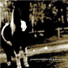 MONROE MUSTANG- THE ELEPHANT SOUND. CD.