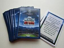 Topps Match Attax 2015 2016 Champions League Football Card Variants (ef5)