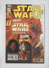 STAR WARS # 14 + STICKER - DINO VERLAG 2000 - TOP