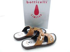 Botticelli Sport Kids Limited Slipper Sandalen Nevada Lux Cotto 30 33 34
