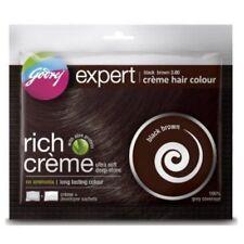 Godrej Expert Rich Crème Hair Color Free ship