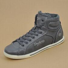 DOCKERS High-Top Sneaker Schuhe Gr. 36 Grau 317422-133097