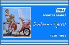 triumph scooter tigress | ebay